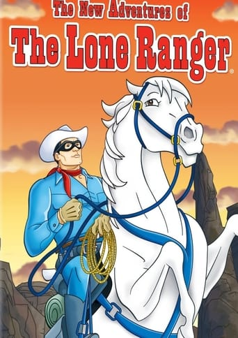 The New Adventures of the Lone Ranger