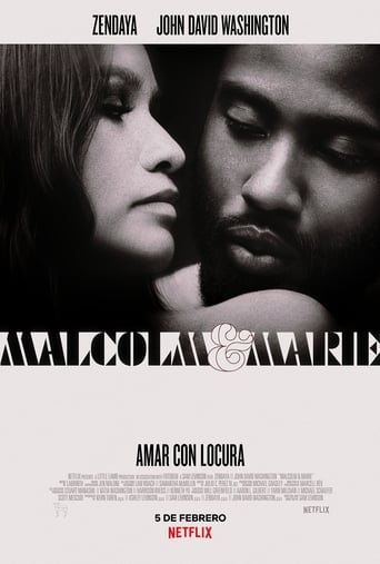 Malcolm y Marie