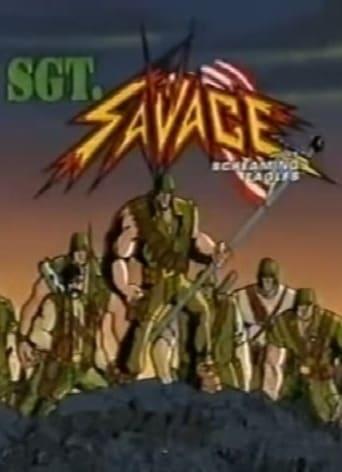 G.I. Joe: Sgt. Savage and His Screaming Eagles: Old Soldiers Never Die
