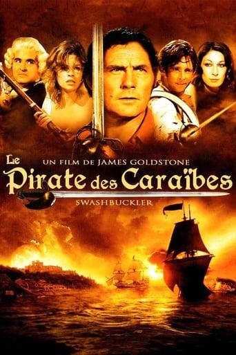 Le Pirate des Caraïbes