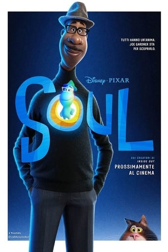 Watch Soul Full Movie Online Free HD 4K
