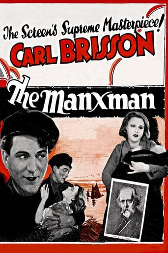 Watch The Manxman Online