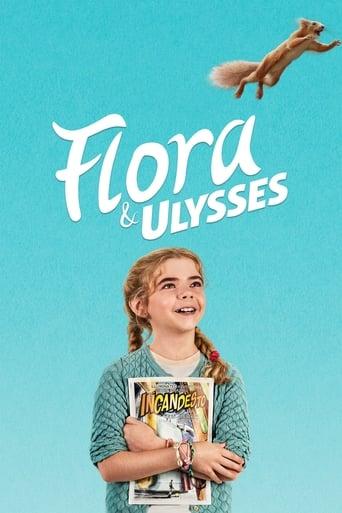 Флора и Улисс