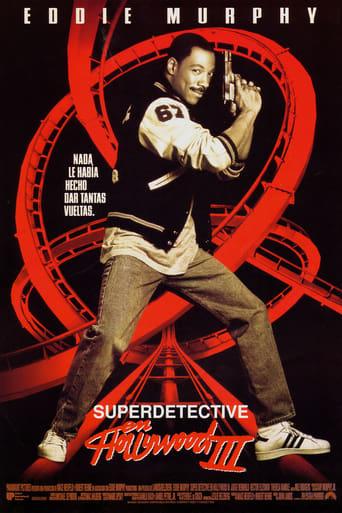 Superdetective en Hollywood III