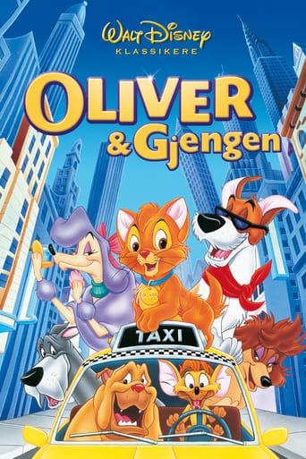 Oliver & Gjengen