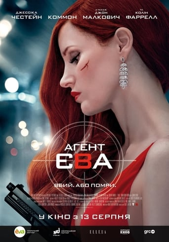 Watch Агент Єва Full Movie Online Free HD 4K