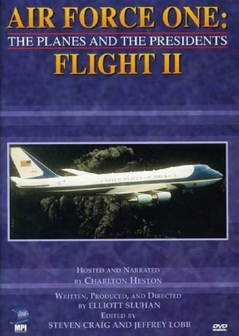 Air Force One: The Planes and the Presidents