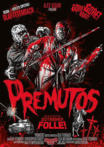 Premutos: Lord of the Living Dead