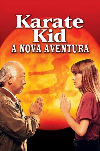 Karate Kid - A Nova Aventura