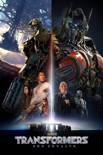 Transformers 5 : Son Şövalye