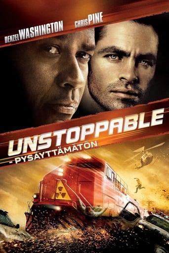 Unstoppable - pysäyttämätön