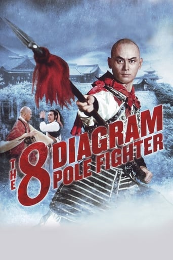 The 8 Diagram Pole Fighter
