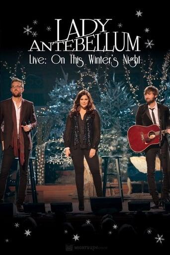 Lady Antebellum Live: On This Winter's Night
