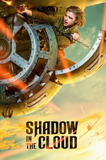 Watch Shadow in the Cloud Full Movie 4K Free