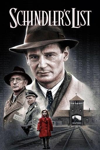 Watch Schindler's List Online