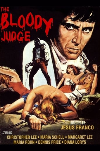 The Bloody Judge