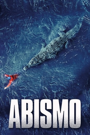 Watch Abismo Full Movie Online Free HD 4K