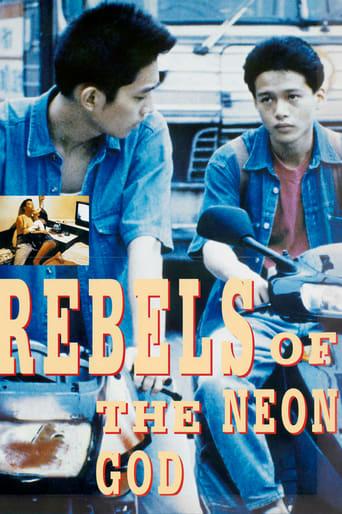 Watch Rebels of the Neon God Online