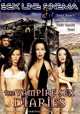 The Vampire Sex Diaries