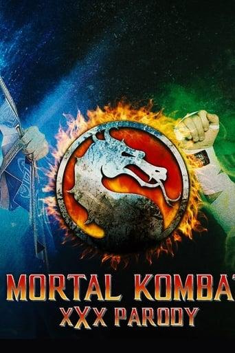 Mortal Kombat: A XXX Parody