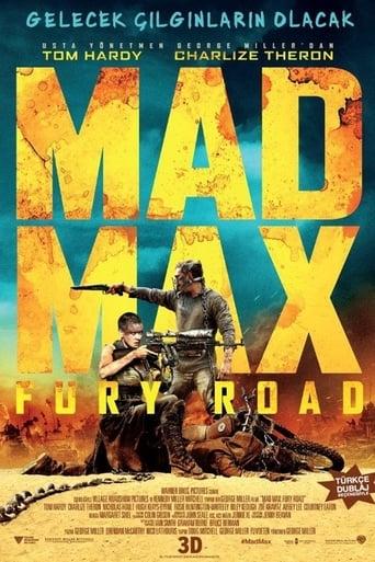 Çılgın Max: Öfkeli Yollar