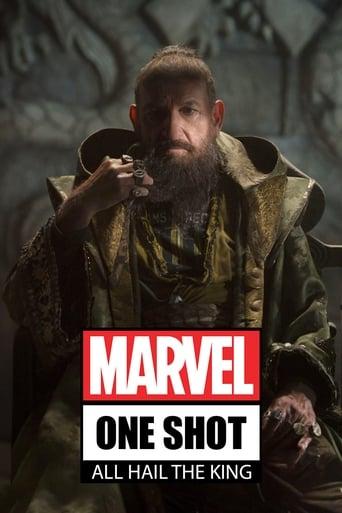 Éditions uniques Marvel : Longue vie au roi