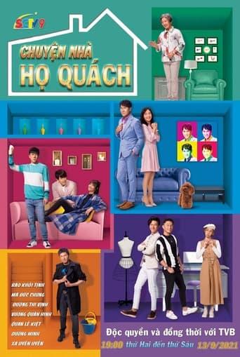 Chuyện nhà họ Quách - The Kwoks and What