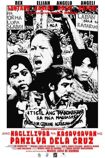 Ang Nagliliyab na Kasaysayan ng Pamilya Dela Cruz