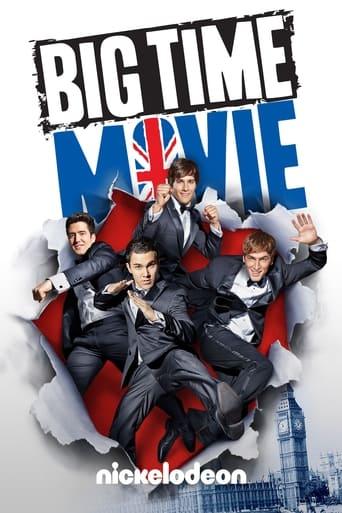 Watch Big Time Movie Online