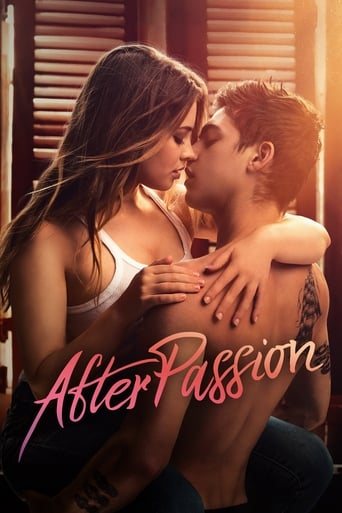 Watch After Passion Full Movie Online Free HD 4K