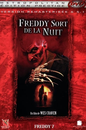 Freddy, Chapitre 7 : Freddy sort de la nuit