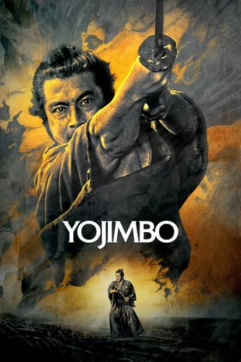 Watch Yojimbo Online