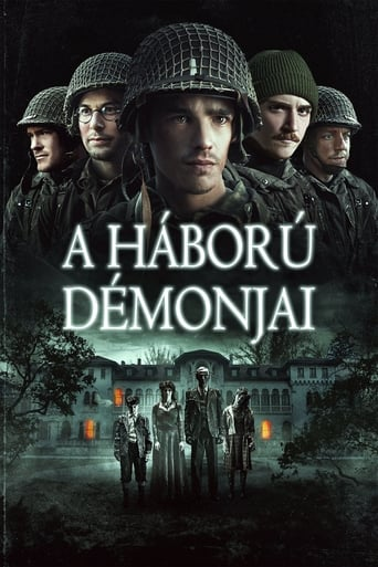 Watch A háború démonai Full Movie Online Free HD 4K