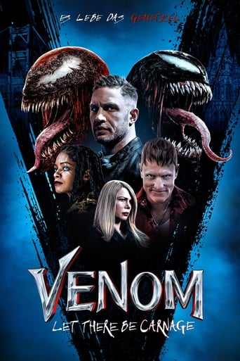 Venom 2: Let There Be Carnage