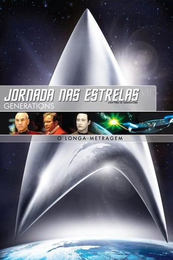 Star Trek: Gerações