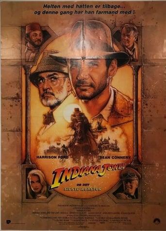 Indiana Jones 3: Det sidste korstog