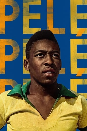 Watch PeléFull Movie Free 4K