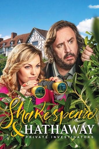 Shakespeare & Hathaway - Investigadores privados poster