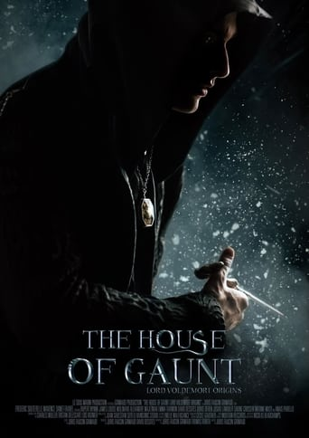 The House of Gaunt Lord Voldemort Origins