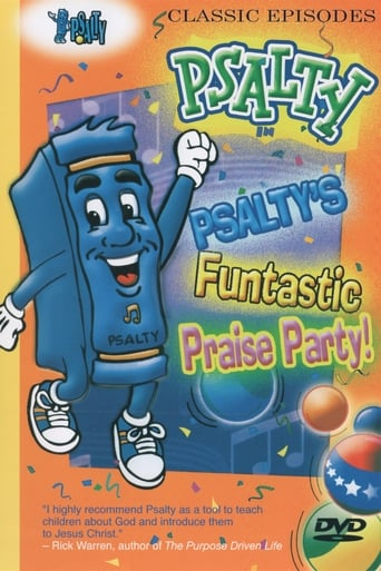Psalty's Funtastic Praise Party