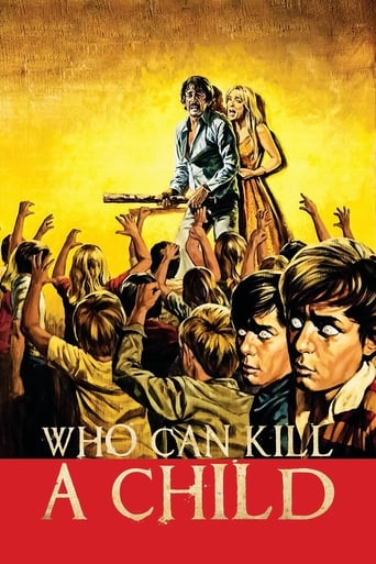 Watch Who Can Kill a Child? Online