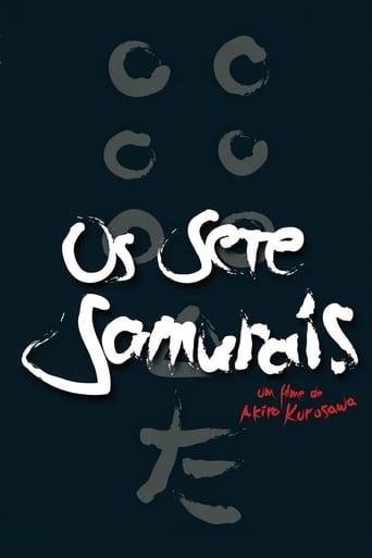 Os Sete Samurais