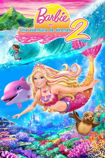 Barbie en Una Aventura de Sirenas 2