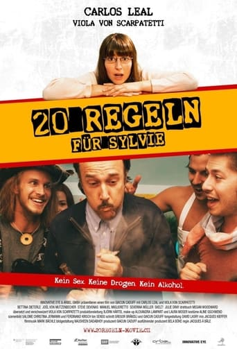 20 Rules! For Sylvie