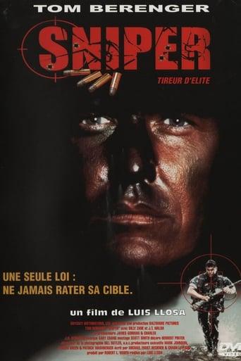 Sniper : Tireur d'élite