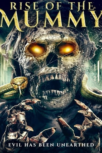 Watch Rise of the Mummy Full Movie Online Free HD 4K