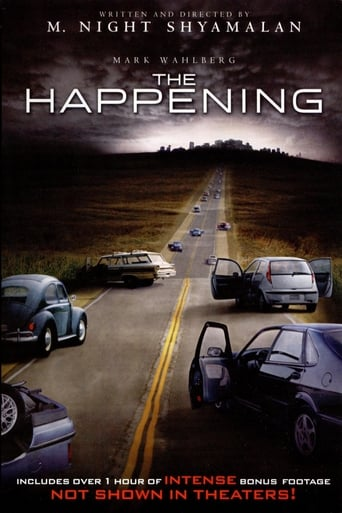 Visions of 'The Happening'