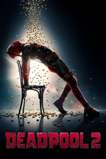 Deadpool 2 Movie Free 4K