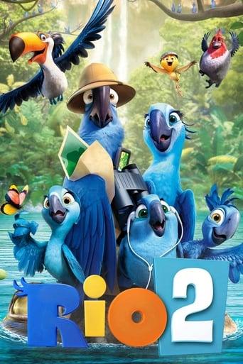 Rio 2 Movie Free 4K