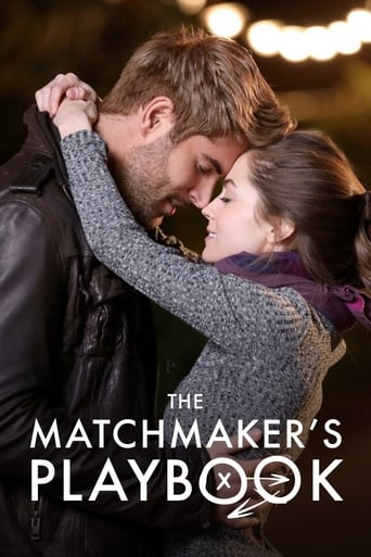 thumb The Matchmaker's Playbook